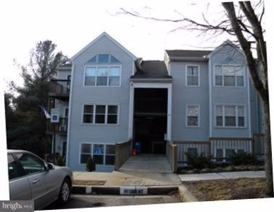 24 F-  Deer Run Court UNIT 606, Baltimore, MD 21227 - #: MDBC330932