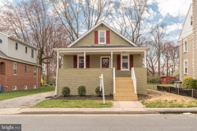 3037 Woodside Avenue, Baltimore, MD 21234 - #: MDBC330948