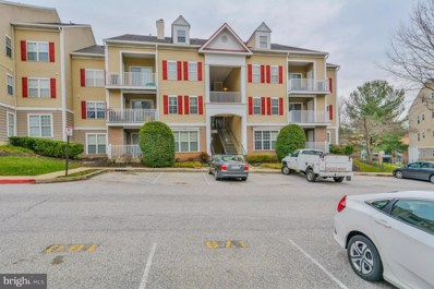 4 Tyler Falls Court UNIT H, Baltimore, MD 21209 - #: MDBC330962