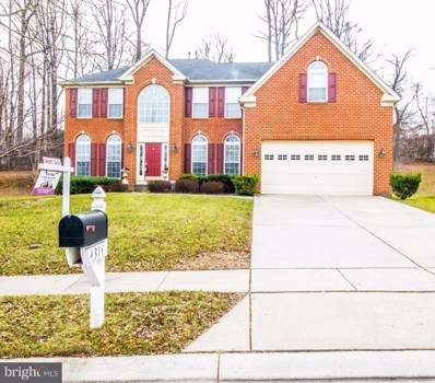 4314 Brookside Oaks, Owings Mills, MD 21117 - #: MDBC330976