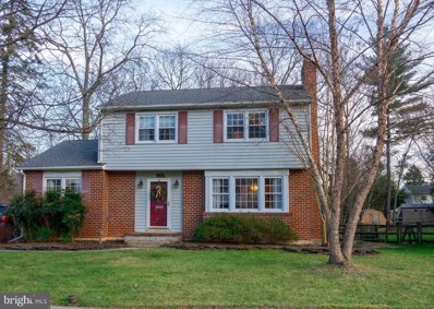 2111 Old Pine Road, Lutherville Timonium, MD 21093 - MLS#: MDBC330978