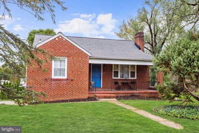 1936 Old Frederick Road, Catonsville, MD 21228 - #: MDBC331092