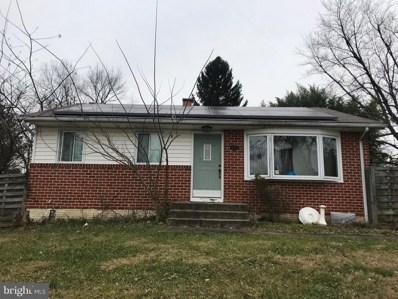 234 Embleton Road, Owings Mills, MD 21117 - #: MDBC331134