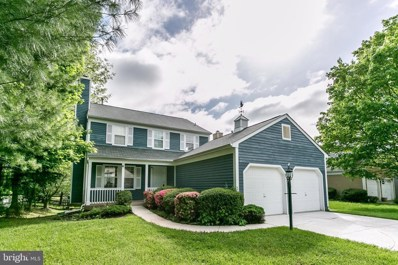 1 Quern Court, Owings Mills, MD 21117 - #: MDBC331166