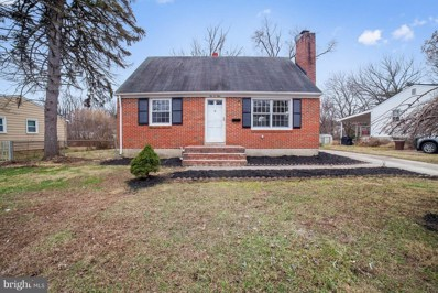209 Highmeadow Road, Reisterstown, MD 21136 - #: MDBC331358