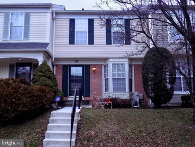 20 Kimberlys Court, Windsor Mill, MD 21244 - #: MDBC331366