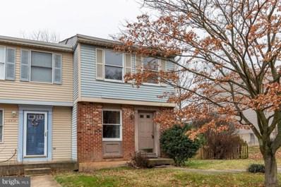 12316 Bonmot Place, Reisterstown, MD 21136 - MLS#: MDBC331388