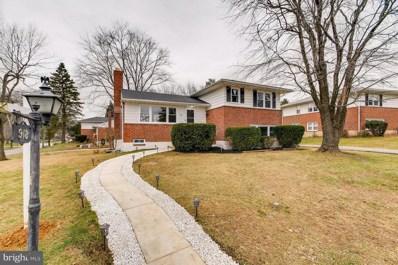 918 Shelley Road, Baltimore, MD 21286 - #: MDBC331396