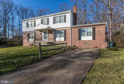 14 Hunting Creek Court, Baltimore, MD 21228 - MLS#: MDBC331426