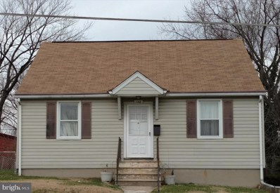 146 Lavern Avenue, Baltimore, MD 21227 - #: MDBC331454