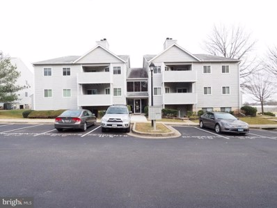 2211 Lowells Glen Road UNIT I, Baltimore, MD 21234 - #: MDBC331482
