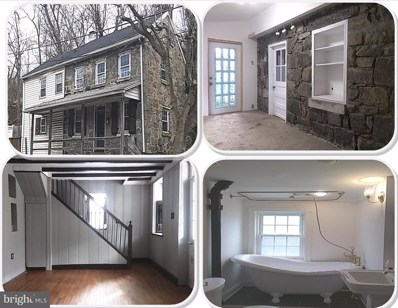 134 Frederick Road, Ellicott City, MD 21043 - MLS#: MDBC331496