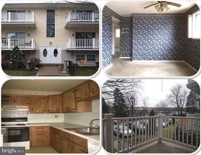 2 Warren Lodge Court UNIT 1D, Cockeysville, MD 21030 - #: MDBC331520
