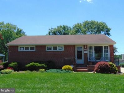 1608 Elligson Road, Baltimore, MD 21237 - MLS#: MDBC331544