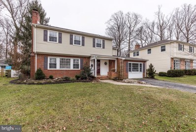 211 Brightdale Road, Lutherville Timonium, MD 21093 - #: MDBC331546