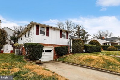 3409 Ripple Road, Baltimore, MD 21244 - #: MDBC331584