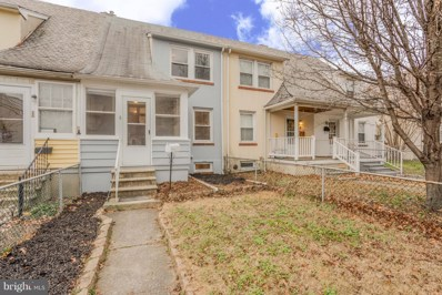 6 Broadship Road, Baltimore, MD 21222 - #: MDBC331602
