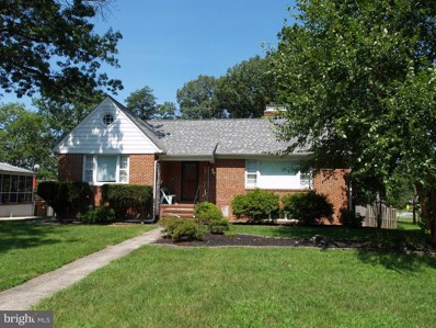 2231 Pleasant Drive, Baltimore, MD 21228 - MLS#: MDBC331630