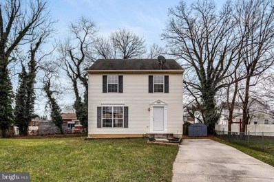 1103 Arunah Avenue, Baltimore, MD 21228 - #: MDBC331722