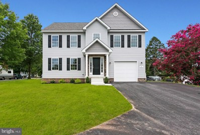 4 Strawberry Court, Middle River, MD 21220 - #: MDBC331760