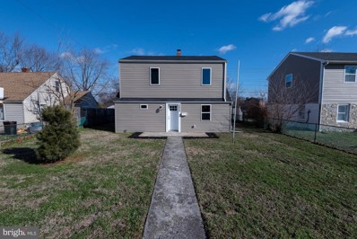 3609 Sollers Point Road, Dundalk, MD 21222 - #: MDBC331850