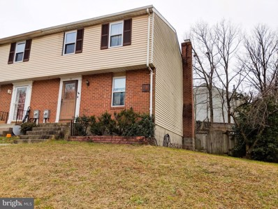 13 Tottenham Court, Baltimore, MD 21234 - #: MDBC331852