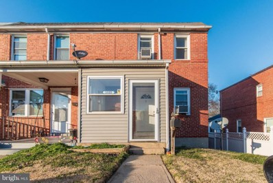 1522 Aldeney Avenue, Baltimore, MD 21220 - #: MDBC331888