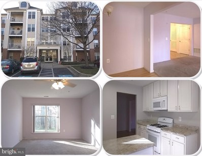 4650 Alcott Way UNIT 103, Owings Mills, MD 21117 - MLS#: MDBC331896