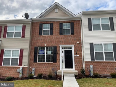 143 Ironwood Court, Rosedale, MD 21237 - #: MDBC331940