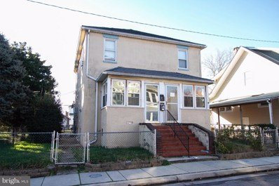 215 Cleveland Avenue, Baltimore, MD 21222 - MLS#: MDBC331974