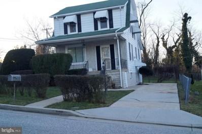 1006 Alexander Avenue, Baltimore, MD 21228 - #: MDBC332016