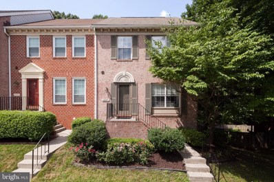4017 Forest Valley Road, Baltimore, MD 21234 - #: MDBC332024