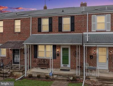 8512 Willow Oak Road, Baltimore, MD 21234 - #: MDBC332028
