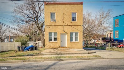 548 46TH Street, Baltimore, MD 21224 - MLS#: MDBC332044