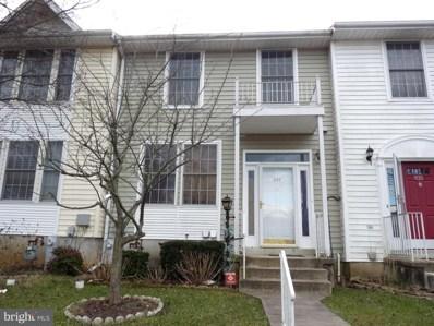 937 Joshua Tree Court, Owings Mills, MD 21117 - #: MDBC332120