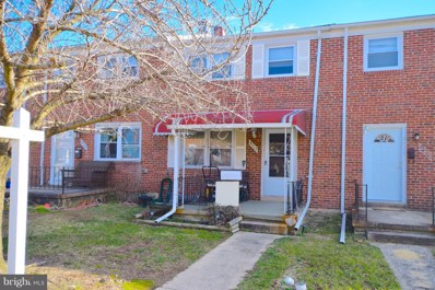 9717 Matzon Road, Baltimore, MD 21220 - #: MDBC332142