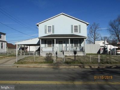 206 German Hill Road, Baltimore, MD 21222 - MLS#: MDBC332156