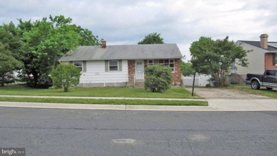 3508 Quatman Avenue, Baltimore, MD 21234 - #: MDBC332214