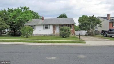 3508 Quatman Avenue, Baltimore, MD 21234 - #: MDBC332214