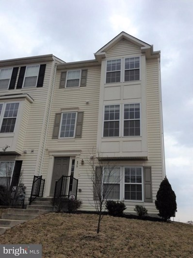 879 Middle River Road, Baltimore, MD 21220 - #: MDBC332240