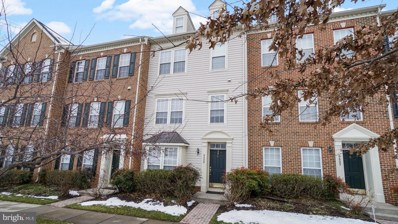 9429 Manor Forge Way, Owings Mills, MD 21117 - MLS#: MDBC332276