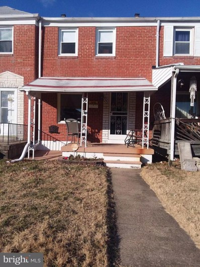 2245 Firethorn Road, Baltimore, MD 21220 - #: MDBC332280