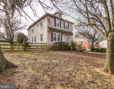 27 Oakway Road, Lutherville Timonium, MD 21093 - #: MDBC332338