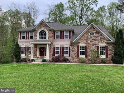 813 Castlebridge Court, Monkton, MD 21111 - #: MDBC332366