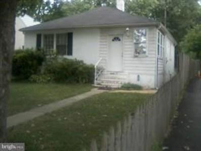 2834 Louisiana Avenue, Baltimore, MD 21227 - #: MDBC332386