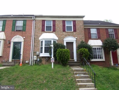 8227 Township Drive, Owings Mills, MD 21117 - #: MDBC332456