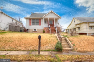 1310 Rosewick Avenue, Baltimore, MD 21237 - #: MDBC332490