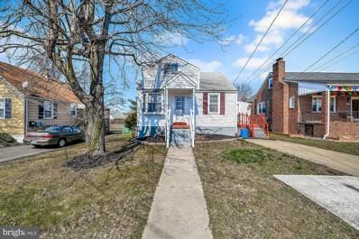 6604 Kenwood Avenue, Baltimore, MD 21237 - #: MDBC332544
