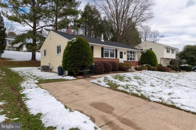 1010 Trickling Brook Road, Cockeysville, MD 21030 - #: MDBC332598