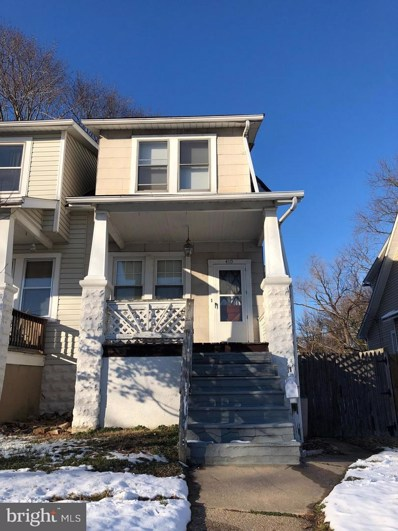 410 Walcott Road, Baltimore, MD 21206 - #: MDBC332624